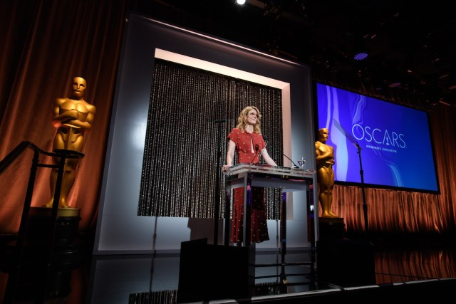 91st Oscars, Nominees Luncheon
