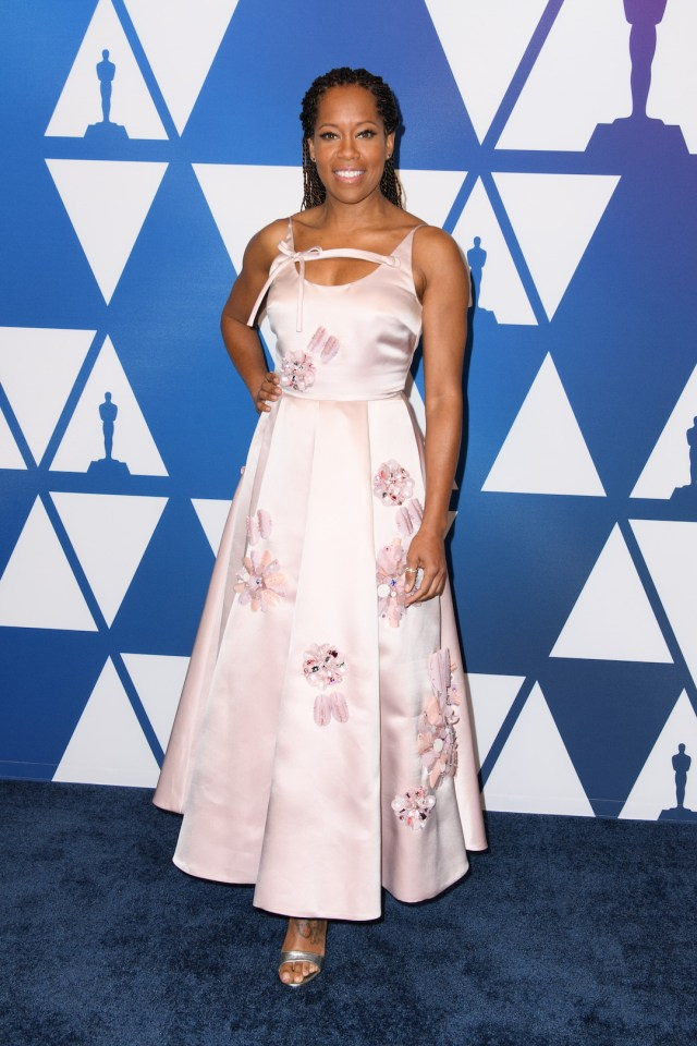 91st Oscars, Nominees Luncheon 4Chion Lifestyle