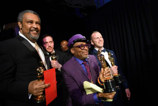 91st Oscars®, Academy Awards 4chion lifestyle spike lee