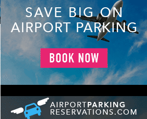 Airport Parking Deal 4chion lifestyle