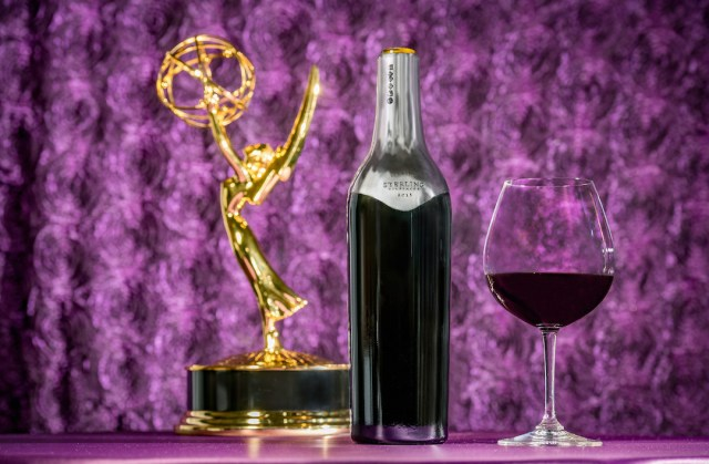 Celebration Drinks Emmys® 4chion Lifestyle