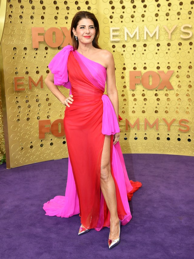 Marisa Tomei Emmys® 4Chion Lifestyle