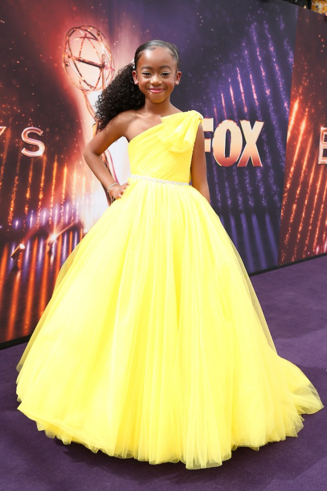 Faithe Herman Emmys® 4Chion Lifestyle