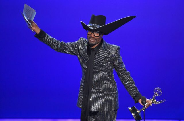 Billy Porter 4Chion Lifestyle Emmys®
