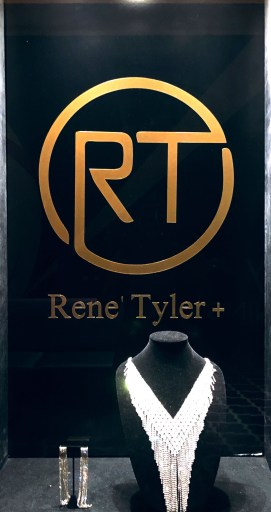 Accessory Shopping Rene' Tyler 4chion lifestyle