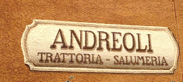 Andreoli Italian Resturaunt 4Chion Lifestyle