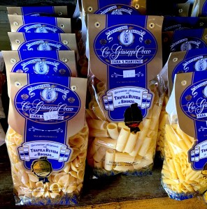 Andreoli Pasta Italian Food 4Chion Lifestyle