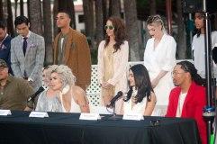 team-white-shirt-press-conference-phoenix-fashion-week