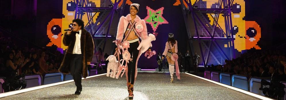 Victoria's Secret Paris Runway Show 4Chion Lifestyle