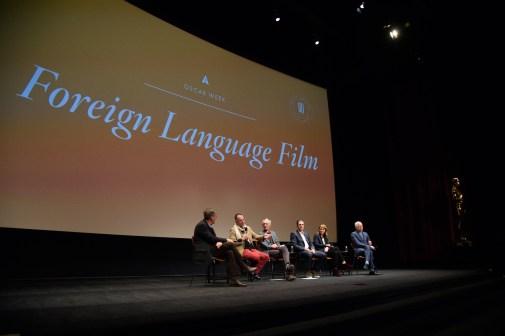Foreign Language Film Oscars 4Chion Lifestyle