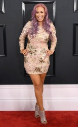 Kaya Jones Grammys