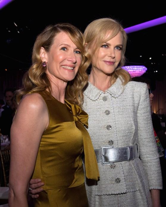 Nicole Kidman ® Luncheon