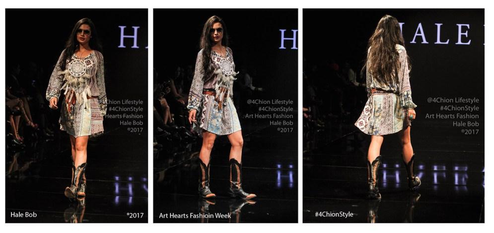 Hale Bob Art Hearts Fashion LA 4Chion Lifestyle d