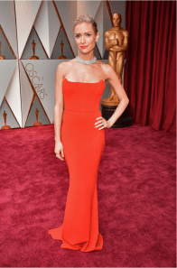 Kristin Cavallari Oscar® 4Chion Lifestyle