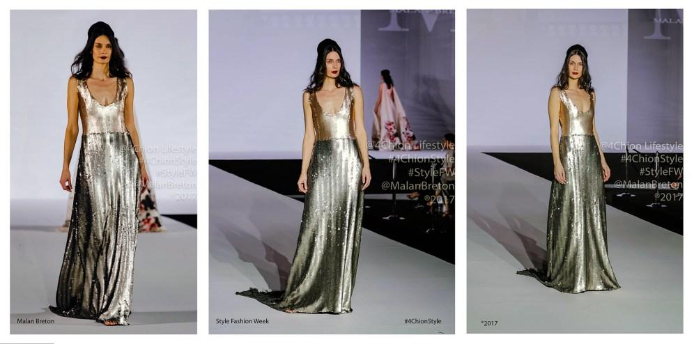 Malan Breton Style Fashion Week LA 4Chion Lifestyle