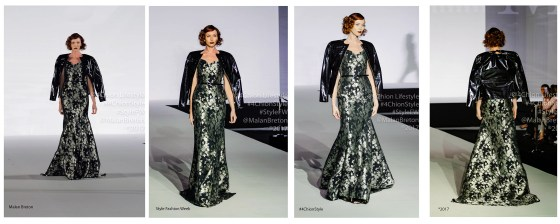 Malan Breton Style Fashion Week FW17 LA 4Chion Lifestyle