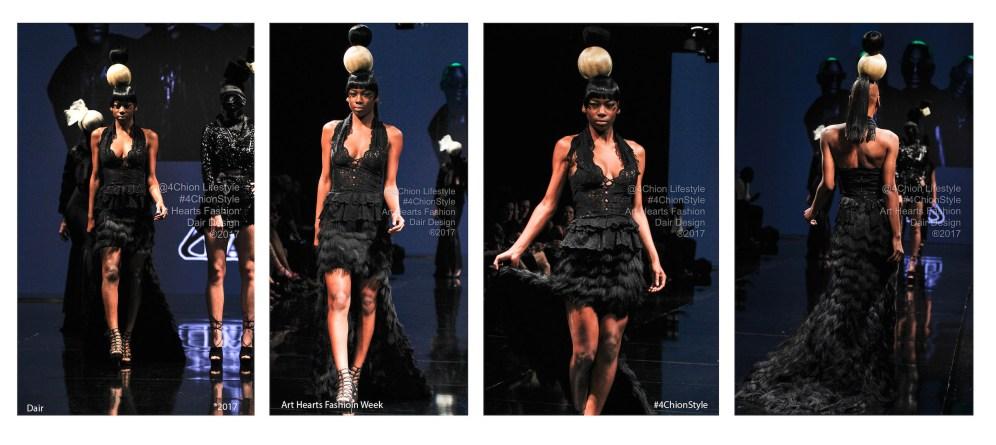Dair Art Hearts Fashion LA 4Chion Lifestyle c