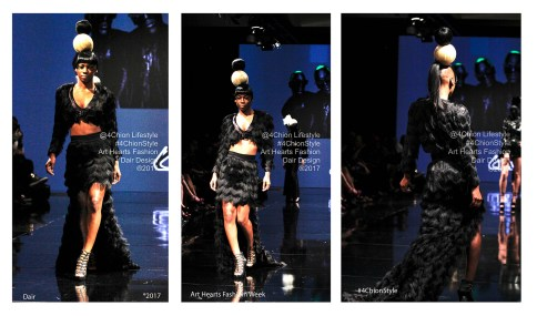 Dair Art Hearts Fashion LA 4Chion Lifestyle j