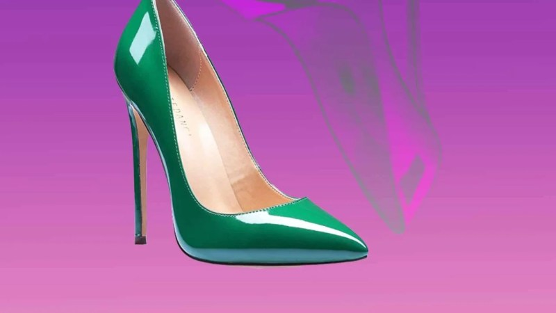 Pump It Up, Sis! Step Into Spring With These 5 Stylish Heels For Under $  50