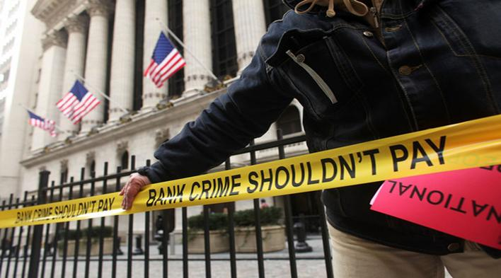 big banks and criminal activities