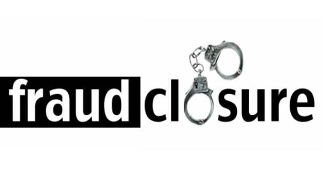 Fraudclosure