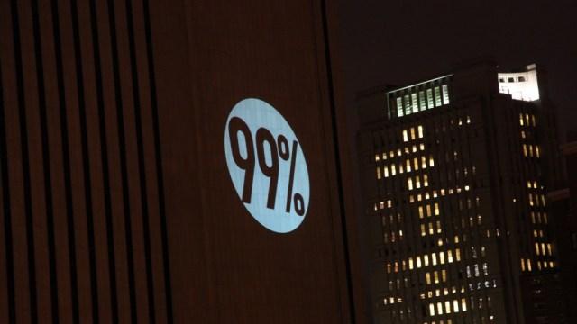 99 Percent Bat Signal
