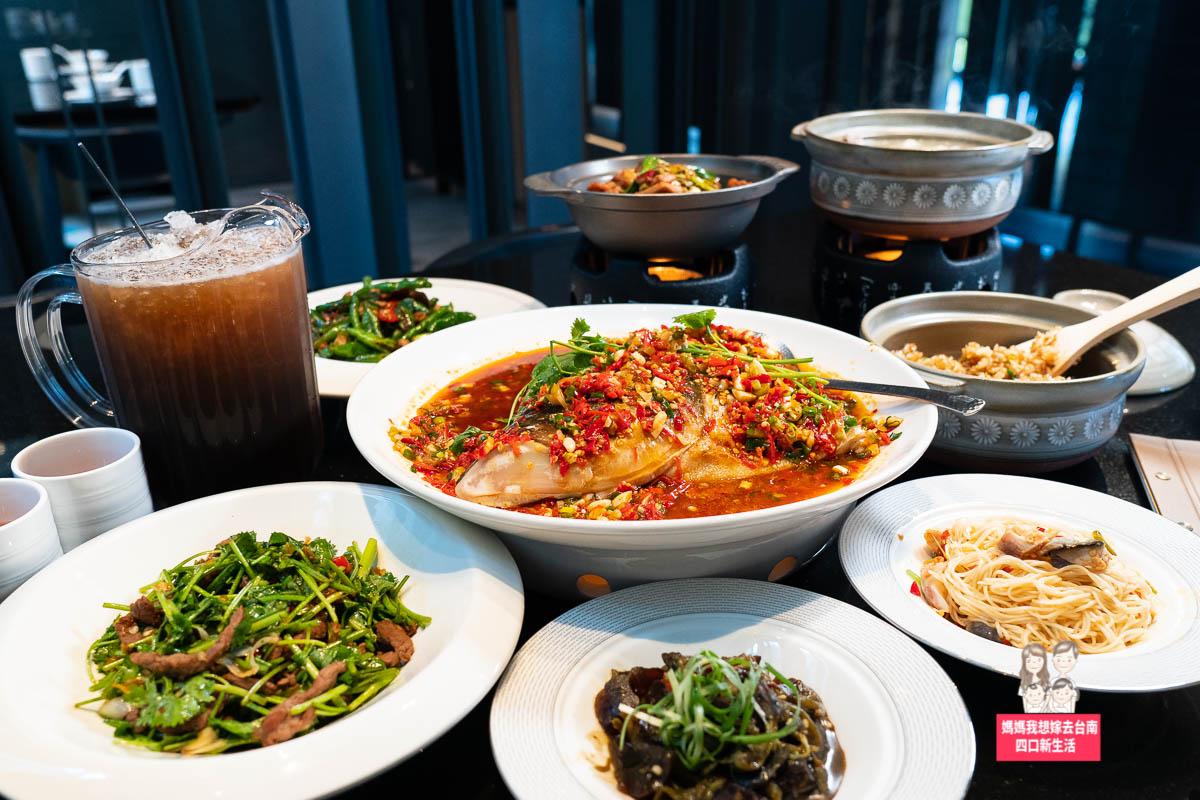 【高雄美食】高雄新店來囉~「有你真好 湘菜沙龍」香辣涮嘴的湖南料理,碳佐麻里系列餐廳!