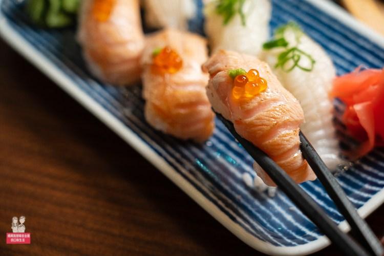【台南安南區日式料理】安南區人氣餐廳,吃了好幾年的築地大将丼定食!