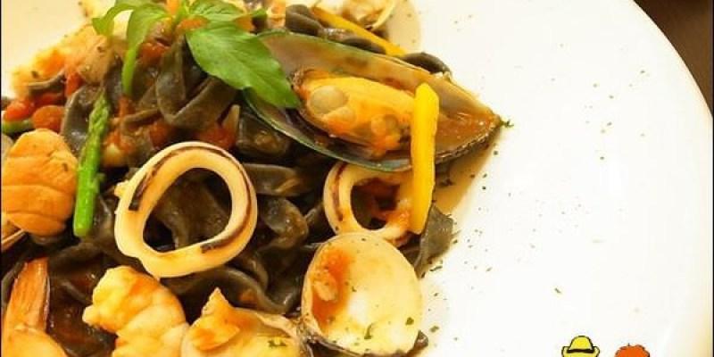 【台南北區】蕎琪義大利麵Pasta∥巷弄中平價超值的Pasta餐廳