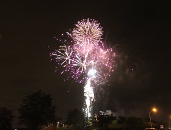 New Year's Eve 2015 Celebration in Brampton!