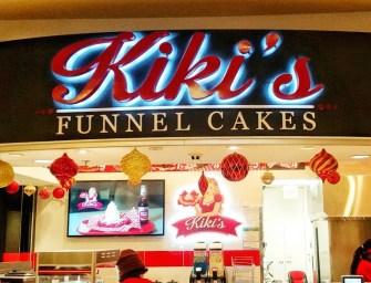 Kiki's Funnel Cakes Brampton Review