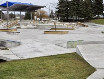 Photo of the Week: Chinguacousy Skatepark