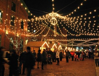 Christmas Market In Brampton Downtown Nov. 20th – 22nd
