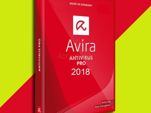 Avira Antivirus Pro Key Version 15.0.1909.1591 With Crack Free Download