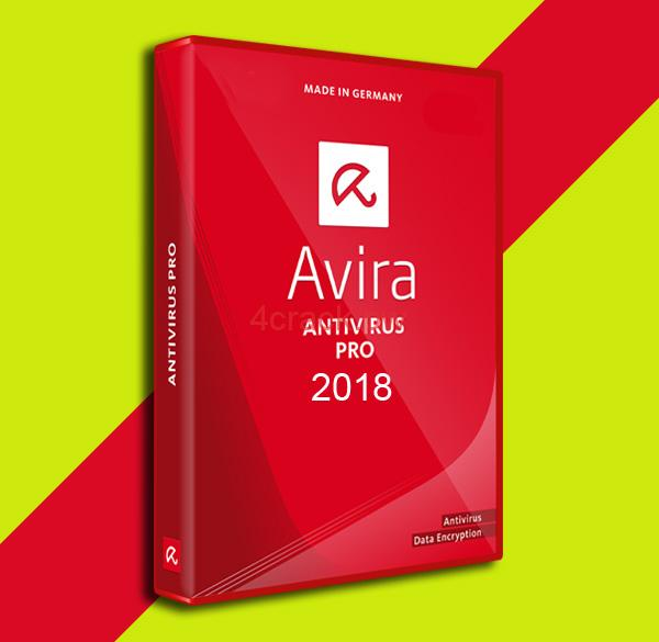Avira Antivirus Pro Crack With Activation Key Free Download