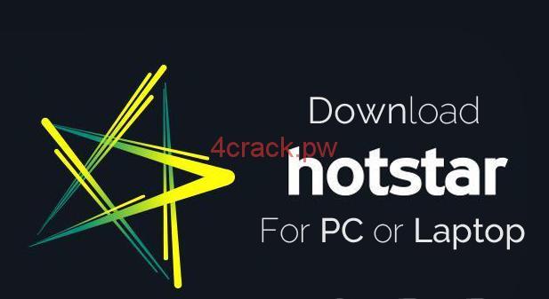 Hotstar For PC
