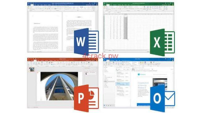 Microsoft Office 2018 Full Version Crack +Product Key and Torrent Download