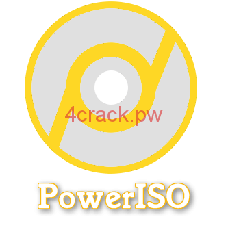 PowerISO 7 Crack