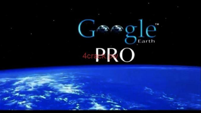 Google Earth Pro License Key.