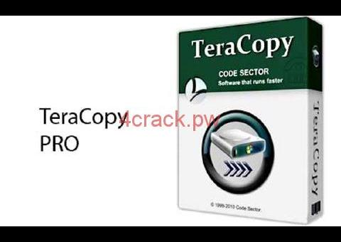 What is a Teracopy Pro 3.3 Crack
