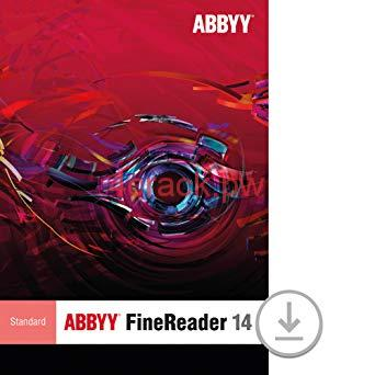 abbyy Finereader Release Crack With Serial Key Full Free Download
