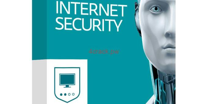 ESET Internet Security License Key 12.2.23.0 +Crack  [Latest Update]