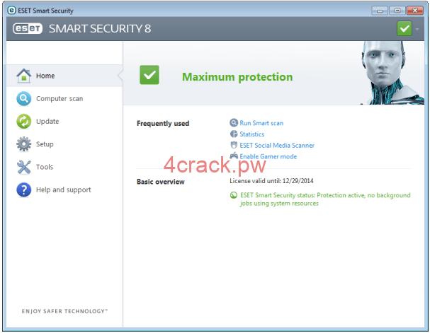 ESET Internet Security License Key 12.1.34.0 +Crack [Latest Update]