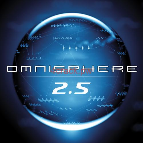 Omnisphere Crack With License key Full Download