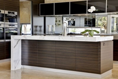 Kitchen Designs | Soverign Island | Darren James Interiors