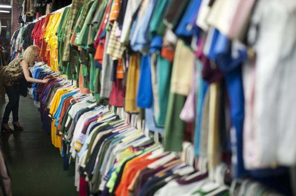 Second Hand Shopping In Singapore List Of Best Online Stores