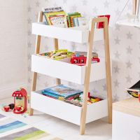 Five simple and fun toy storage solutions