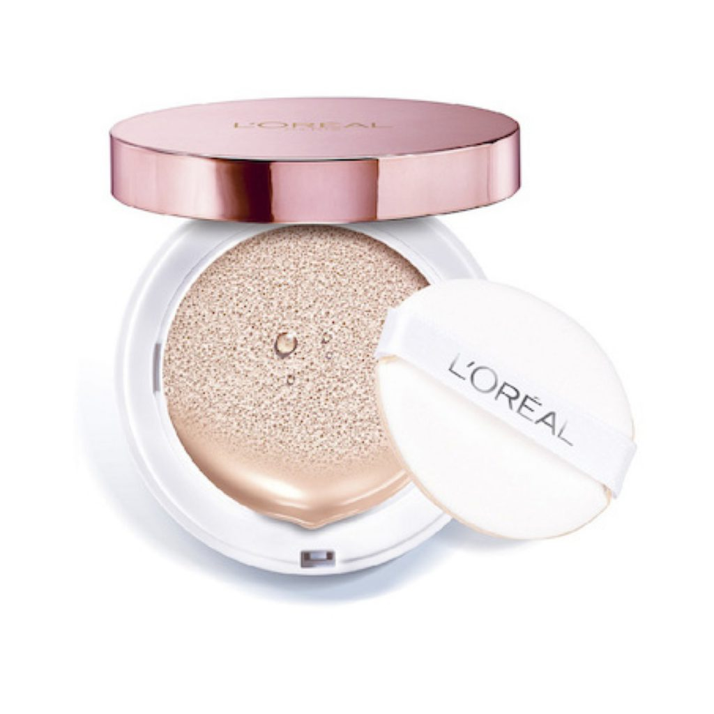 How to Pick the Best BB Cushion for your Skin Type