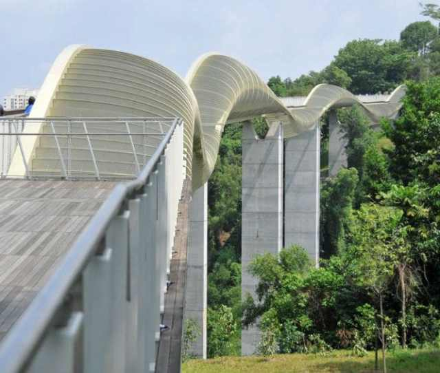 Image Showing Things To Do In Singapore Garden By The Bay