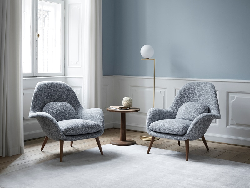 danish living room furniture ideas with chocolate brown couch 6 scandinavian combos to spruce up your home design co kuhl